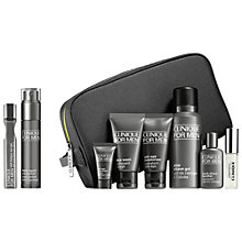 Buy Clinique Anti-Fatigue Cooling Eye Gel and Dark Spot Corrector with Bonus Time for Men Online at johnlewis.com