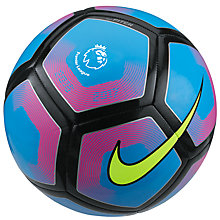 Buy Nike Premier League Pitch Football Online at johnlewis.com