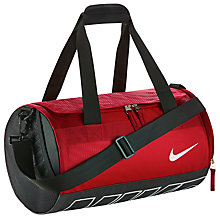 Buy Nike Alpha Adapt Drum Mini Duffel Bag Online at johnlewis.com