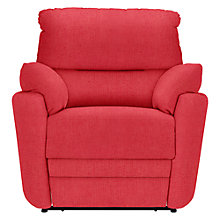 Buy John Lewis Rutland Recliner Armchair Online at johnlewis.com