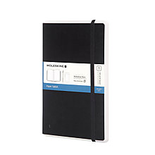 Buy Moleskine Paper Tablet, Black Online at johnlewis.com