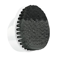 Buy Clinique Sonic Charcoal Cleansing Brush Head Online at johnlewis.com