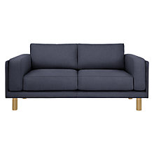 Buy Design Project by John Lewis No.002 Medium 2 Seater Sofa, Marylamb Night Sky Online at johnlewis.com