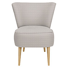 Buy John Lewis Twiggy Chair, Eloise French Grey Online at johnlewis.com