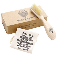 Buy Kent BRD2 Beard Brush Online at johnlewis.com