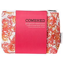 Buy Cowshed Gorgeous Essentials Kit Online at johnlewis.com