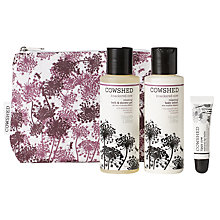 Buy Cowshed Knackered Essentials Set Online at johnlewis.com