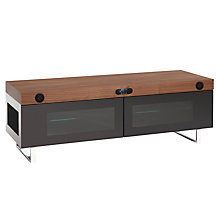 "Buy Techlink Panorama Sound PM120SW TV Stand for TVs up to 60"" Online at johnlewis.com"