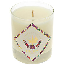 Buy Liberty Betsy Citrus and Lavender Candle Online at johnlewis.com