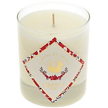 Buy Liberty Wiltshire Bergamot and Citrus Candle Online at johnlewis.com