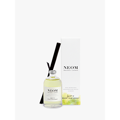 Image of Neom Feel Refreshed Diffuser Refill, 100ml