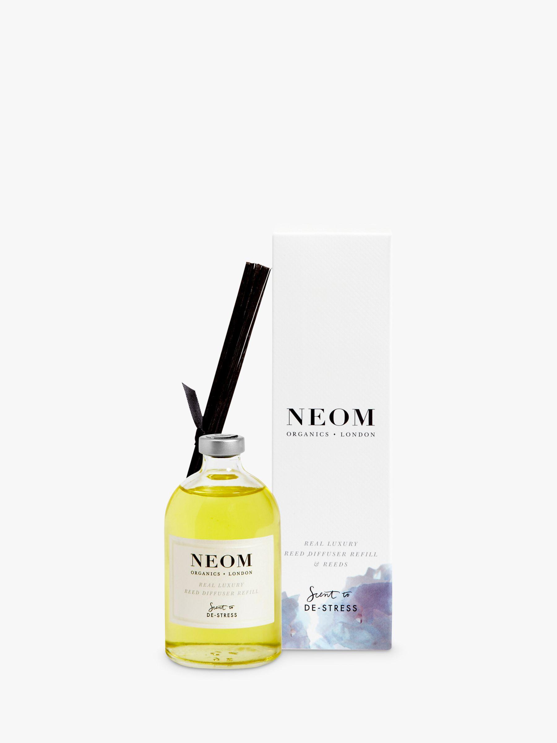 Neom Neom Real Luxury Diffuser Refill, 100ml
