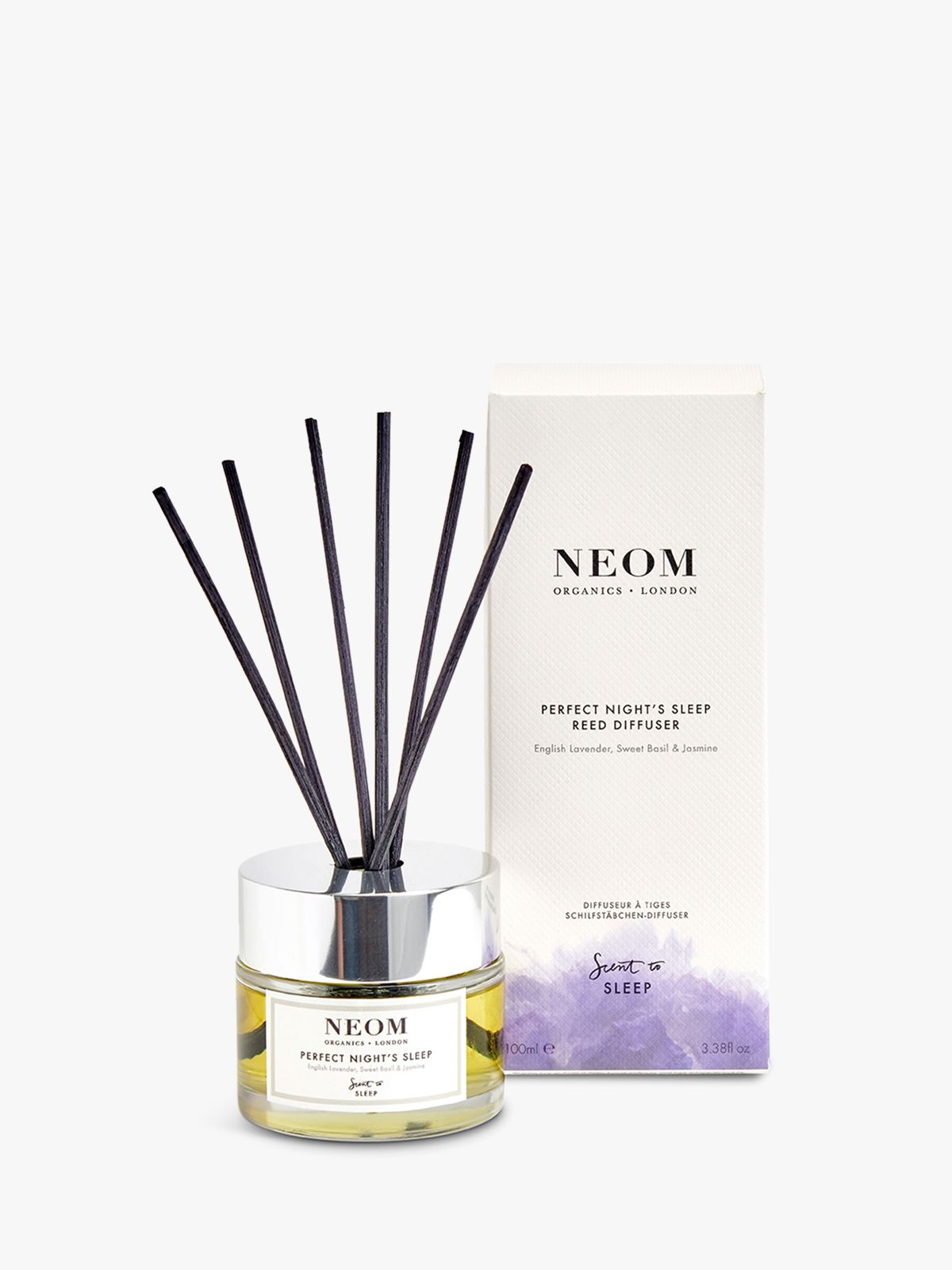 Neom Neom Tranquility Diffuser, 100ml