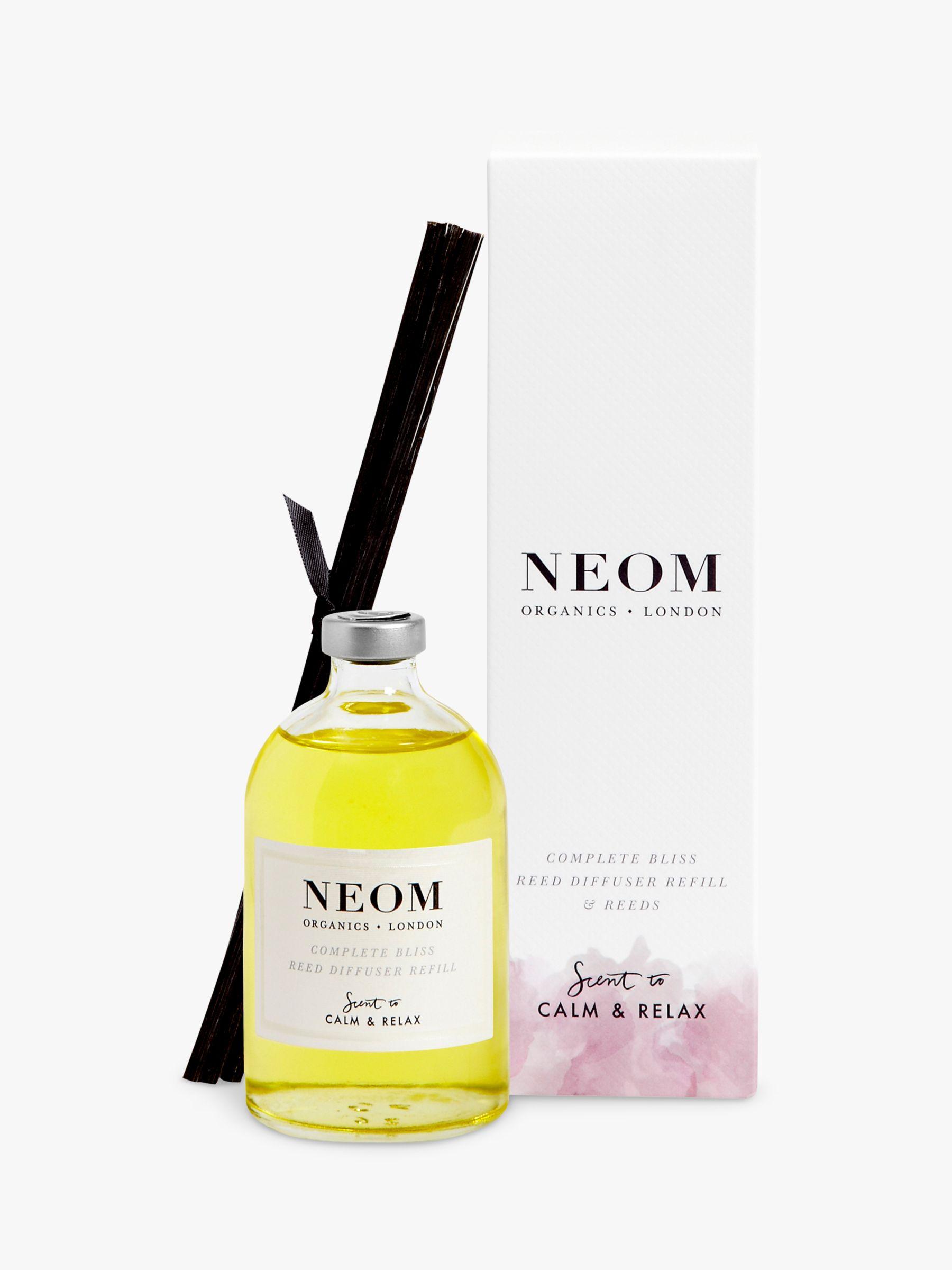 Neom Neom Complete Bliss Diffuser Refill, 100ml