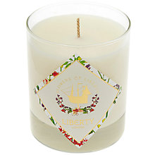 Buy Liberty Theodora Olive and Fig Candle Online at johnlewis.com