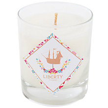Buy Liberty Phoebe Neroli and Rose Candle Online at johnlewis.com
