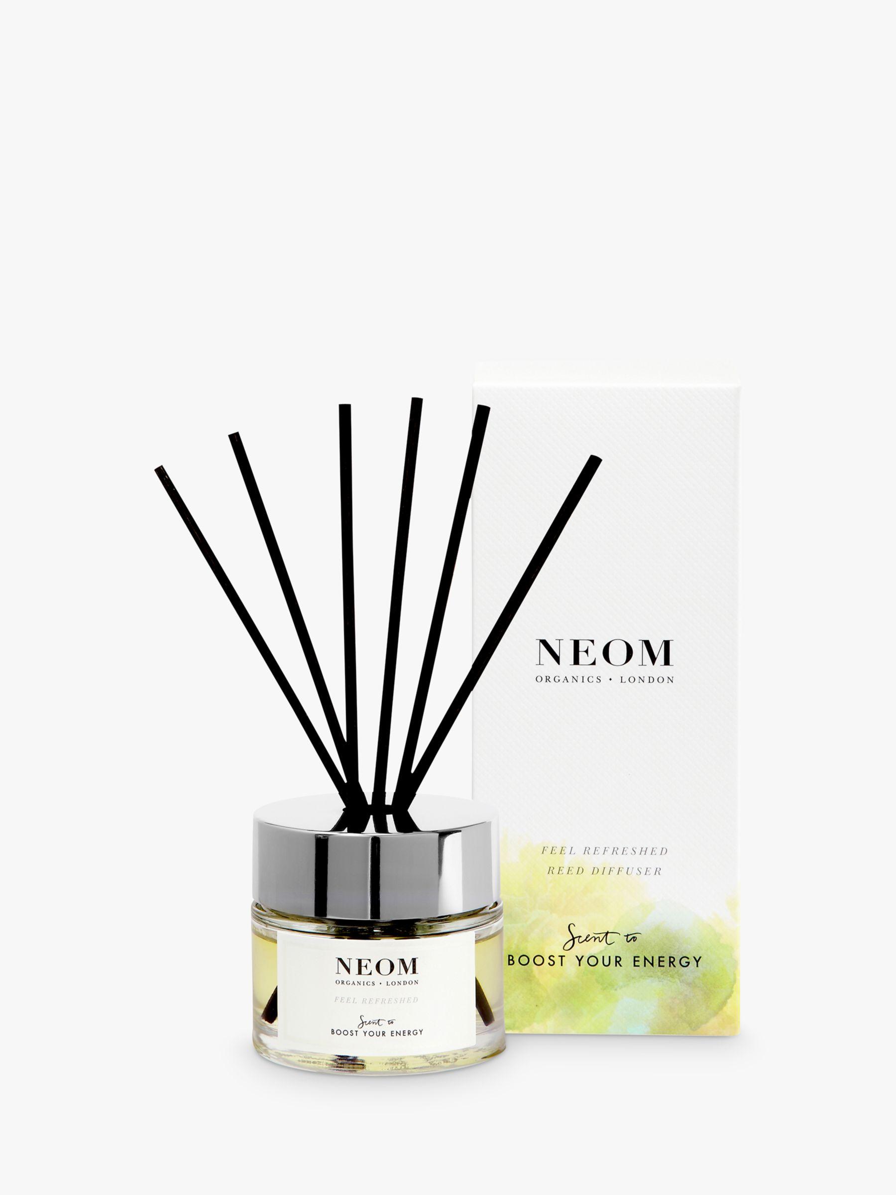 Neom Neom Feel Refreshed Diffuser, 100ml
