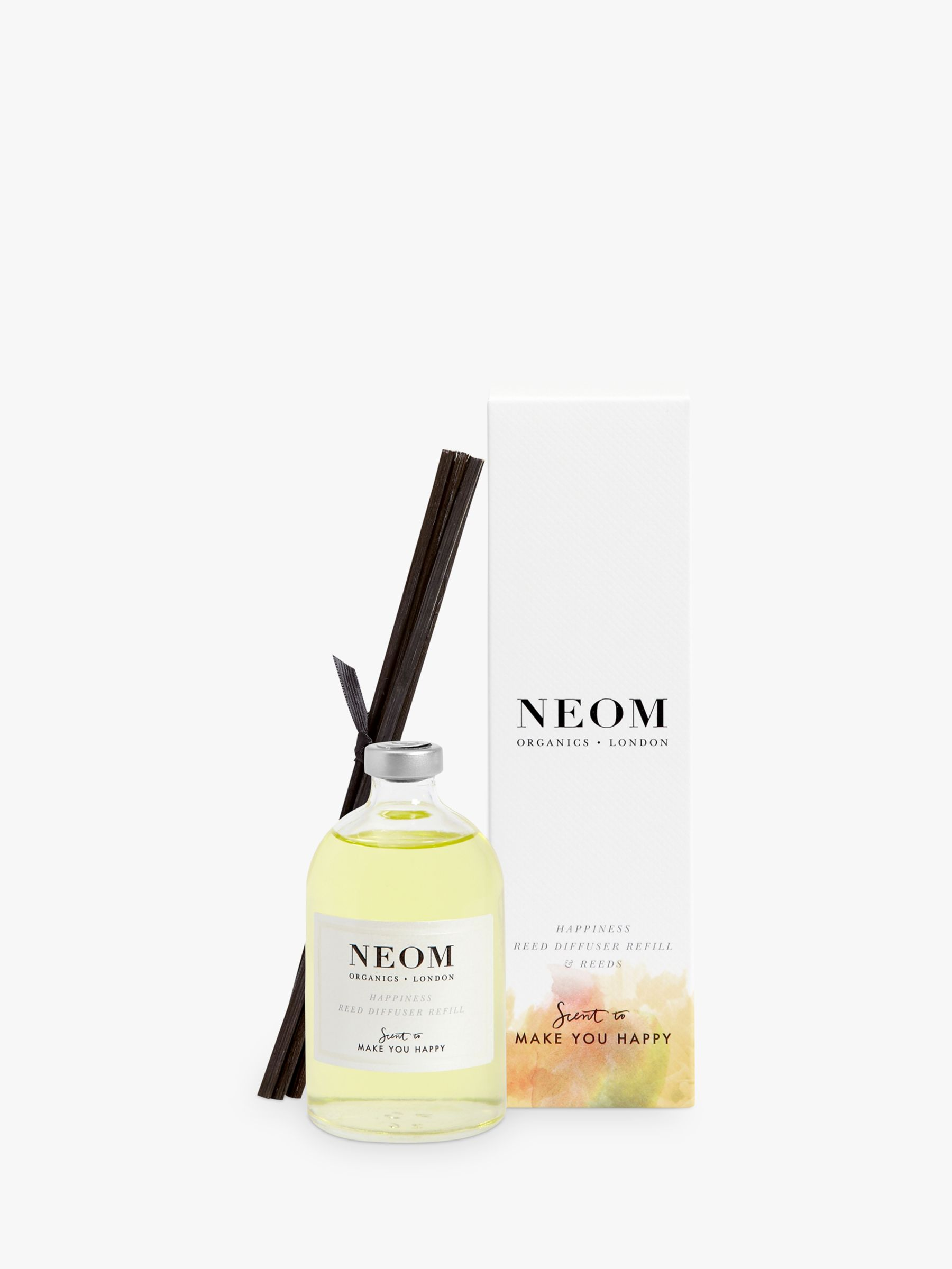 Neom Neom Happiness Diffuser Refill, 100ml