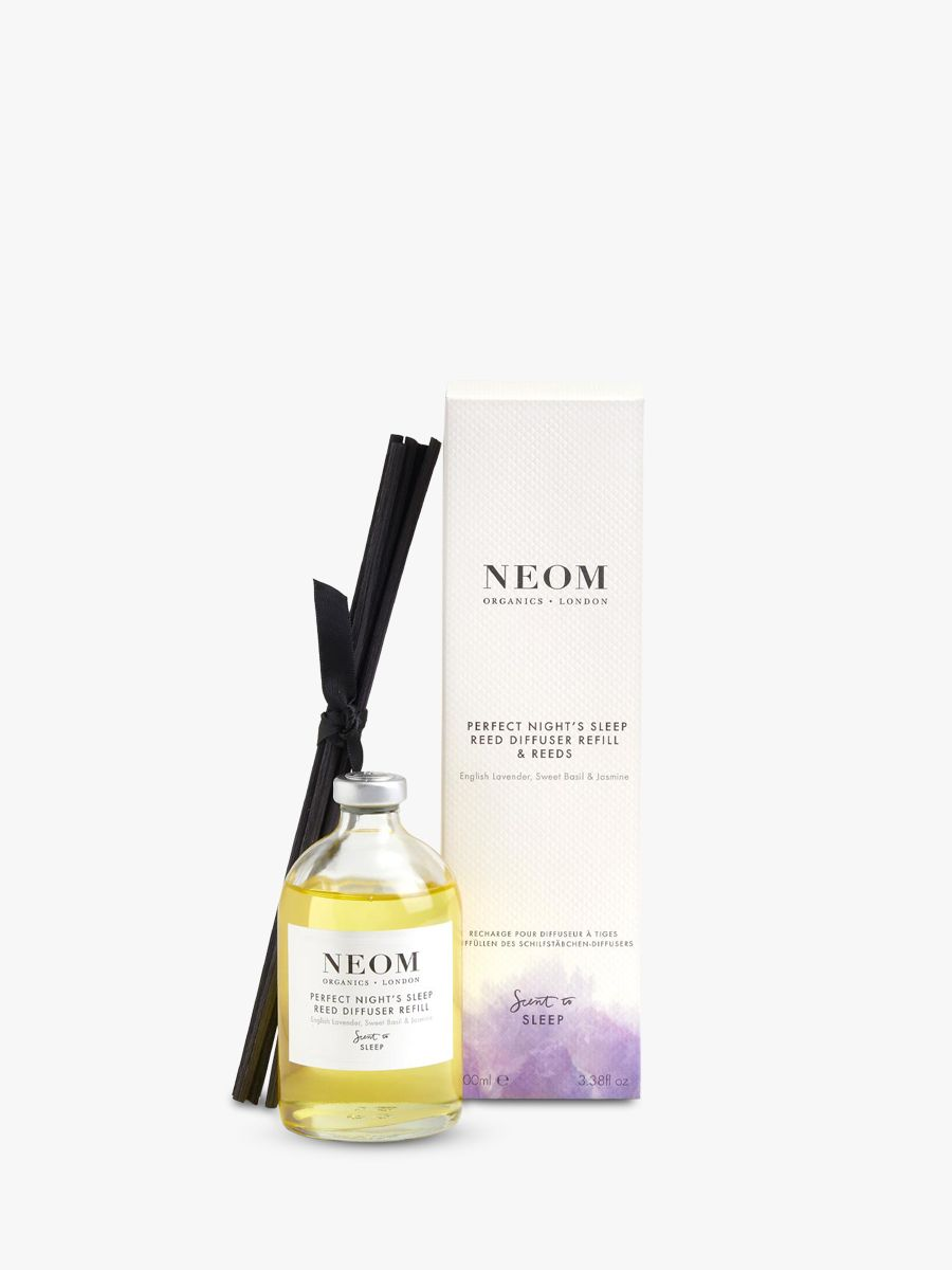 Neom Neom Tranquility Diffuser Refill, 100ml