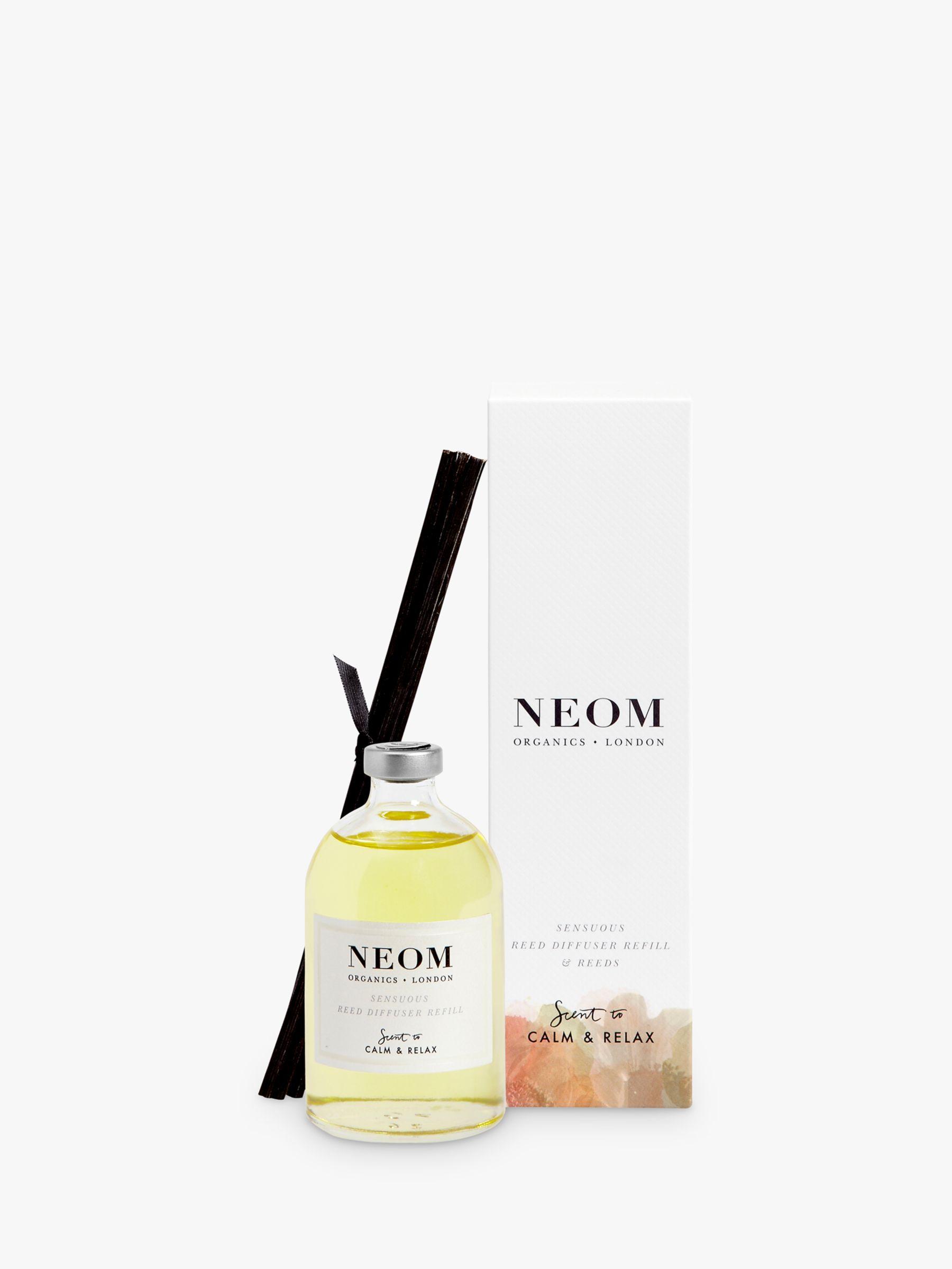 Neom Neom Sensuous Diffuser Refill, 100ml