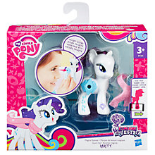 Buy My Little Pony Explore Equestria Magical Scenes, Assorted Online at johnlewis.com