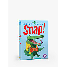 Buy Eeboo Snap Playing Cards Online at johnlewis.com