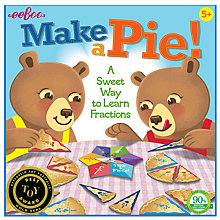 Buy Eeboo Make a Pie! Game Online at johnlewis.com