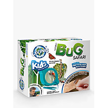 Buy My Living World Bug Explorer Activity Kit Online at johnlewis.com