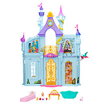 Buy Disney Princess Royal Dreams Castle Online at johnlewis.com