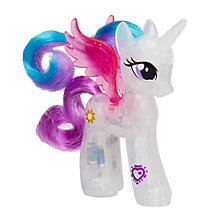 Buy My Little Pony Explore Equestria Sparkle Bright, Assorted Colours Online at johnlewis.com