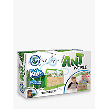 Buy My Living World Ant Explorer Activity Kit Online at johnlewis.com