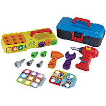 Buy VTech My 1st Toolbox Online at johnlewis.com