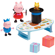 Buy Peppa Pig Magic Party Online at johnlewis.com
