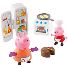 Buy Peppa Pig Kitchen Online at johnlewis.com