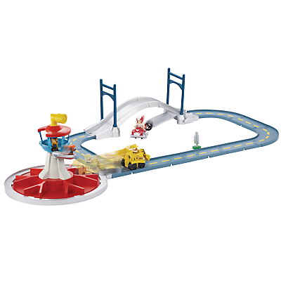 Paw Patrol Launch 'N Roll Lookout Tower Playset