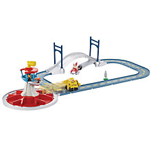 Buy Paw Patrol Launch 'N Roll Lookout Tower Playset Online at johnlewis.com