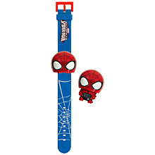Buy BulbBotz Spider-Man Watch Online at johnlewis.com