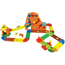 Buy VTech Toot-Toot Drivers Gold Mine Train Set Online at johnlewis.com