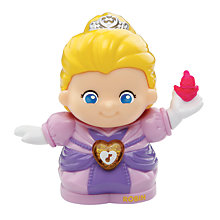 Buy VTech Toot-Toot Friends Princess Robin Online at johnlewis.com