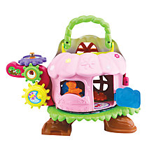 Buy VTech Toot-Toot Friends Kingdom Fairyland Garden Playset Online at johnlewis.com