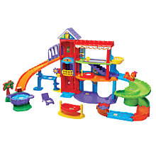 Buy VTech Toot-Toot Animals Pet Hotel Online at johnlewis.com