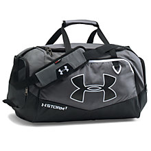 Buy Under Armour Storm Undeniable II Small Duffel Bag Online at johnlewis.com
