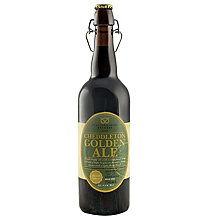 Buy Cottage Delight Cheddleton Ale, 75cl Online at johnlewis.com