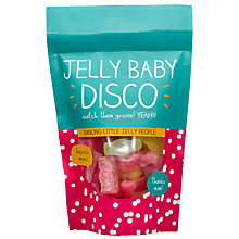 Buy Happy Jackson 'Jelly Baby Disco', 180g Online at johnlewis.com