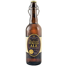 Buy Cottage Delight Strong Beer, 75cl Online at johnlewis.com