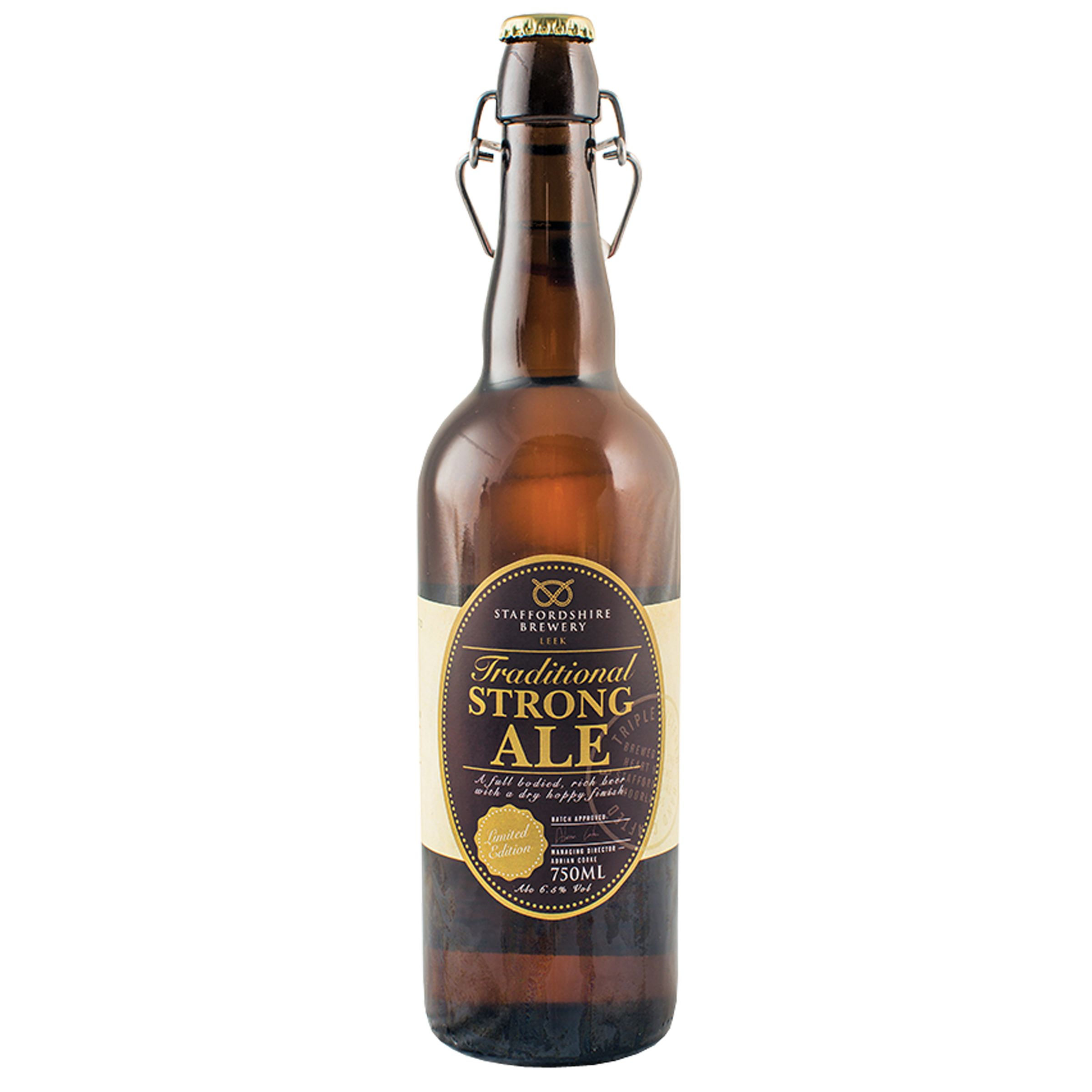 Cottage Delight Cottage Delight Strong Beer, 75cl