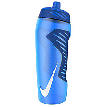 Buy Nike 709ml Water Bottle Online at johnlewis.com