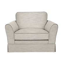 Buy John Lewis Nelson Armchair Online at johnlewis.com