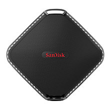 Buy SanDisk Extreme 500 Portable Solid State Drive, 240GB Online at johnlewis.com