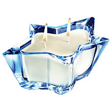 Buy Mugler Angel Scented Candle, 180g Online at johnlewis.com